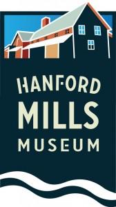 Hanford-Mills-Museum-logo