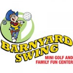 Barnyard Swing Miniature Golf and Fun Center