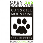 Catskill Mountains Scenic Byway