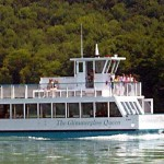 Glimmerglass Queen Boat Tour Co.